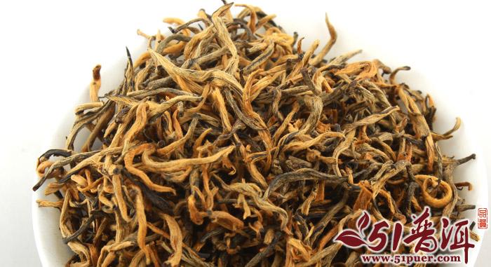 【已售完】2014年特级金丝滇红茶 凤庆滇红茶 140g/盒