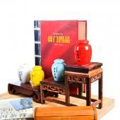 【已售馨】蒙顿普门四品茶膏70克 顶级普洱茶膏 云南茶膏礼盒