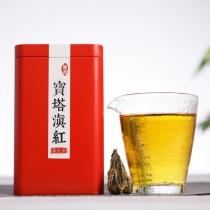 【新品上市】2019年  承兴堂宝塔滇红茶  100克/盒