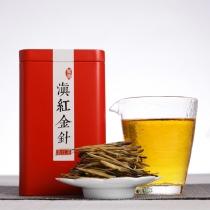 2019年  承兴堂 凤庆滇红金针  100克/盒