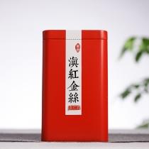 2019年  承兴堂滇红金丝  100克/盒