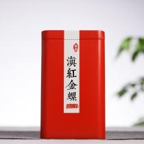 【新品上市】2019年  承兴堂滇红金螺  100克/盒
