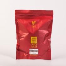 后月2017年龙珠晒红 手工沱 红丝棉纸包装款 100克/袋