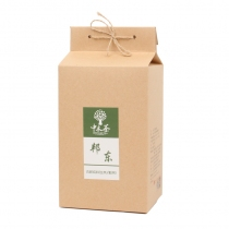 【头春茶上市】中木邦东散茶 2020年头春古树散料 200克/盒