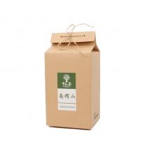 【头春茶上市】中木南糯山散茶 2020年头春古树散料  生茶 200克/盒