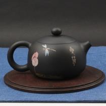 【已售馨】云南建水紫陶 西施壶  后月定制款茶具