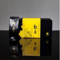 德宏古茶 茶叶 古树红茶 2020年龙眉 晒红 滇红 礼盒装 72g