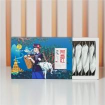 德宏古茶 阿昌红 古树红茶 滇红 晒红 散茶 盒装96g/盒