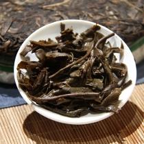 中茶绿印4