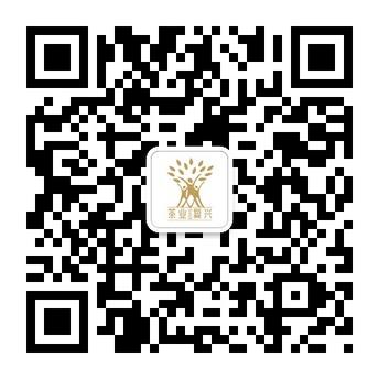 茶业复兴微信订阅号二维码